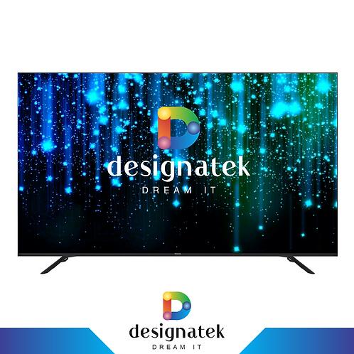 Hisense 65'' 4K ULED Smart TV QF