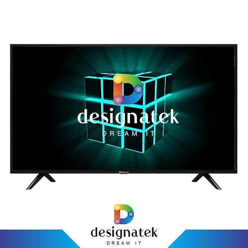 Hisense 43'' 4K UHD Smart TV