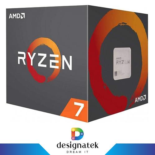 AMD Ryzen 7 3800X  8-Core 16-Thread Desktop Processor