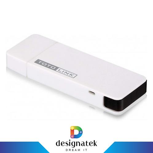 Totolink N300UM Wireless N USB Adapter