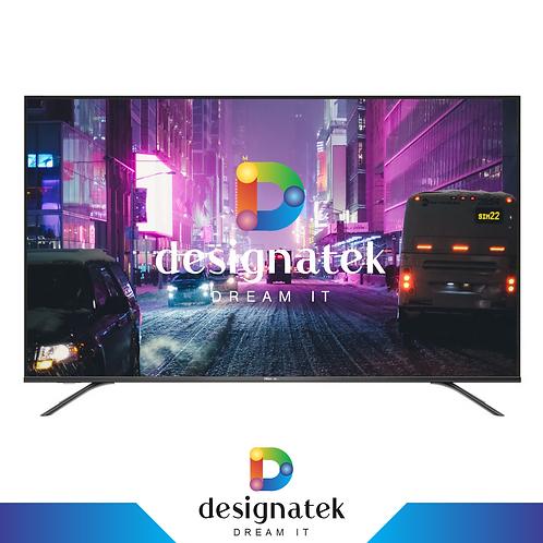 Hisense 55'' 4K QD ULED Smart TV QF