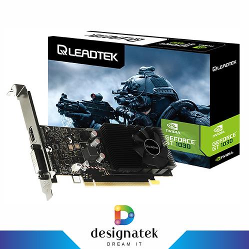 LEADTEK NVIDIA GeForce GT 1030 2GB DDR5 LP