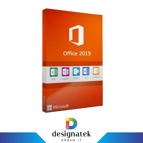 Office Home and Business 2019 V2- FPP