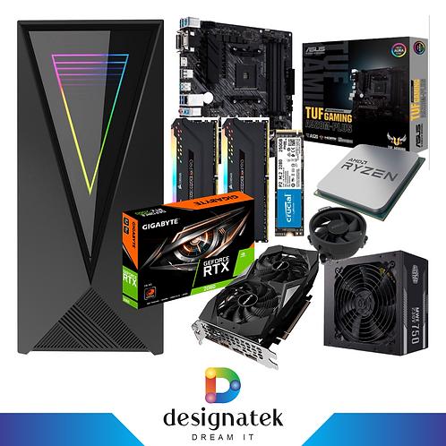Designatek Custom Gaming RTX2060