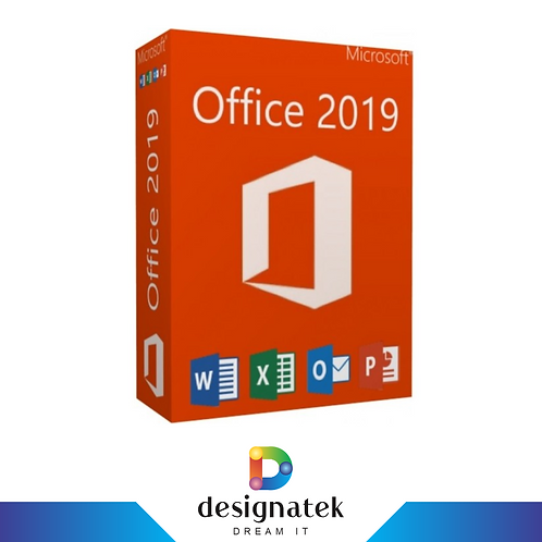 Office Home & Business 2019 ESD