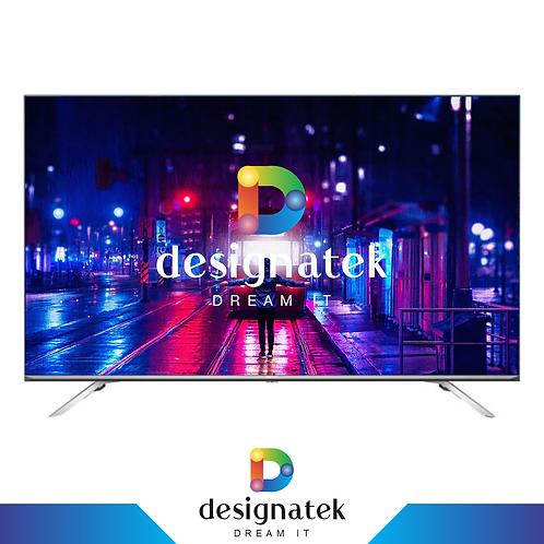 Hisense 55'' 4K QD ULED Smart TV WF