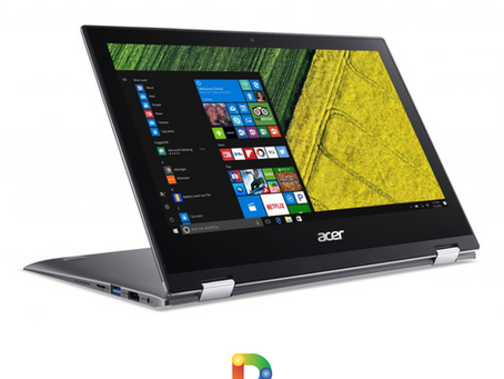 Things to consider when choosing a new laptop