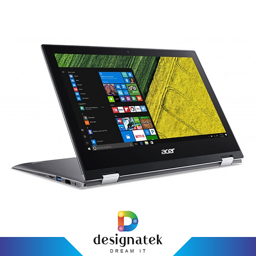 Acer Spin 1 11.6'' Multi-touch HD N4020 4GB
