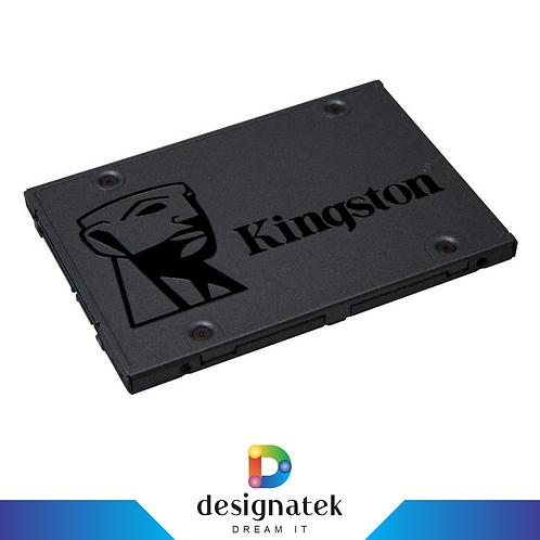 Kingston A400 2.5-inch 240GB Serial ATA III TLC Internal SSD