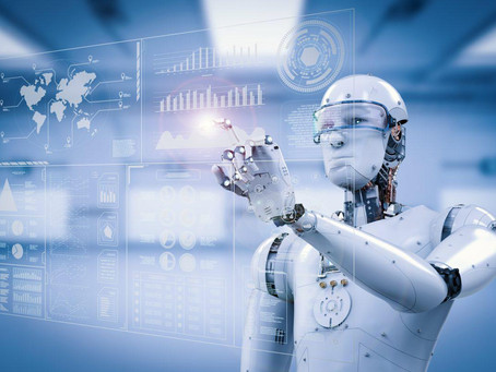 How AI Is Shaping Business And Changing The World