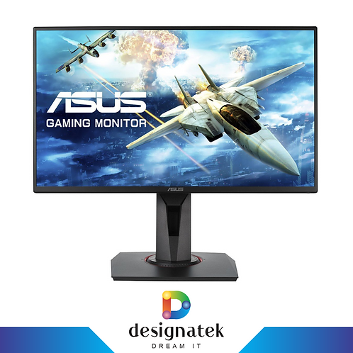 ASUS Gaming VG258QR 25 FHD 165Hz Monitor