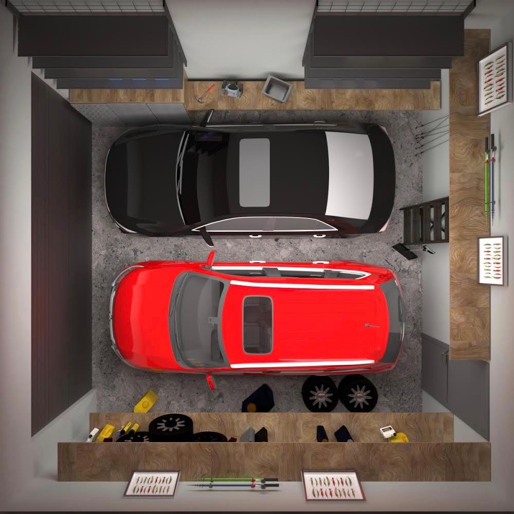 Garage Conversions Start