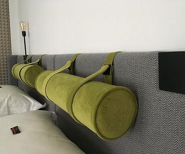 Cushions Petite Maison