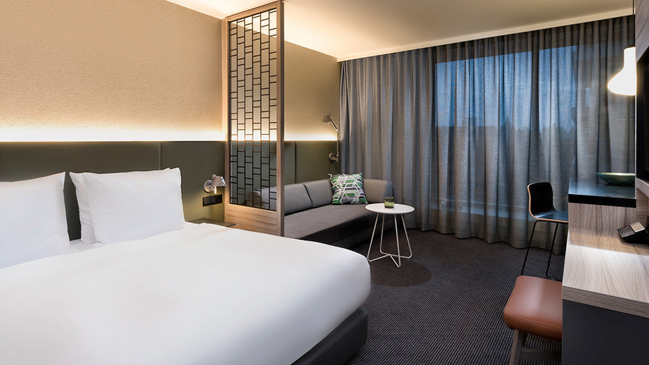 Adina Group - Apartment Hotels