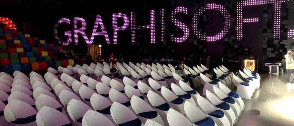 graphisoft event