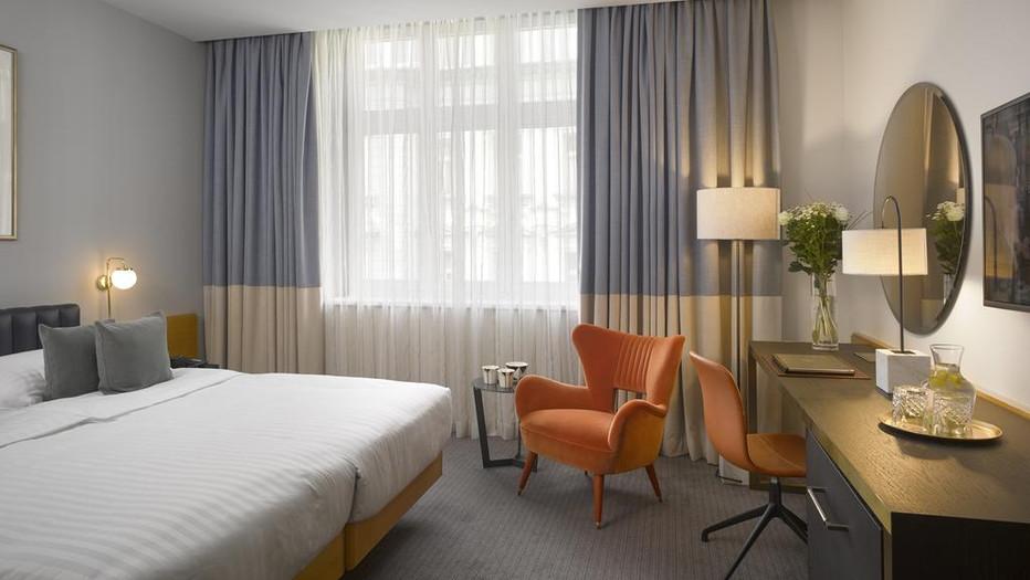 KK Hotel Opera / Budapest