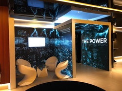 Idea Electric Booth
