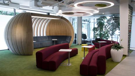 EGIS Coworking Space