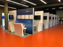 ATOM EXPO BOOTHS