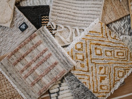 A Designer's Guide to Rugs