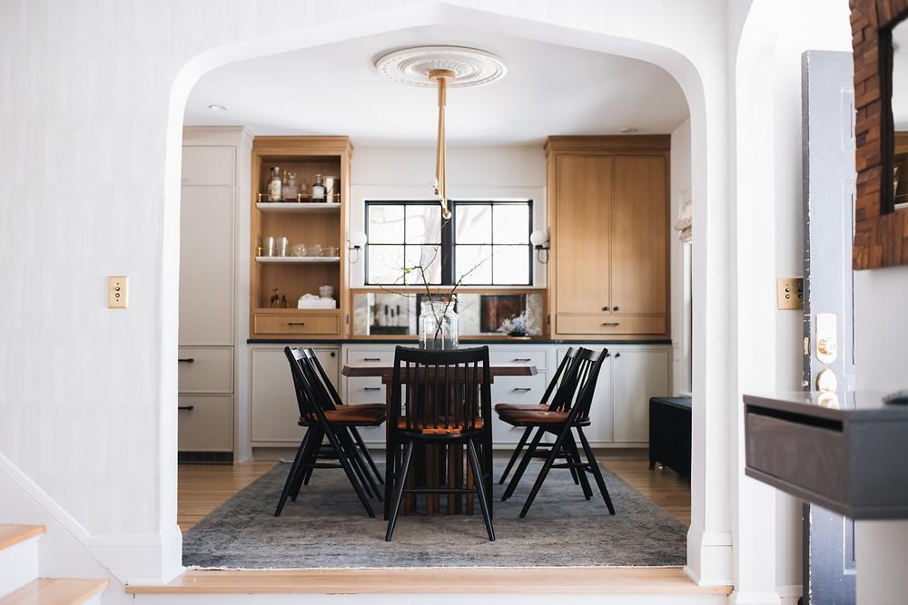 Why budget is subjective in interior design | Julia Miller Interiors | Minneapolis