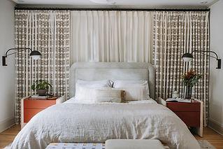 10 Bed + Nightstand Pairings We Love