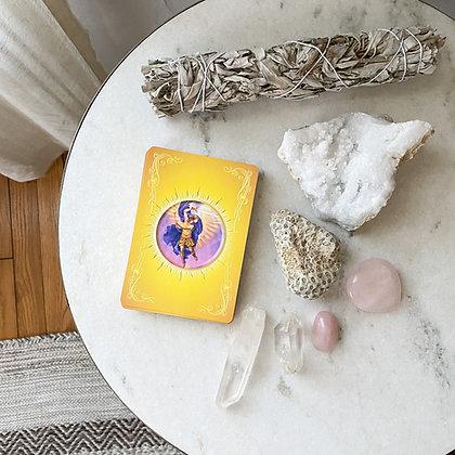 Intuitive Balance Reading