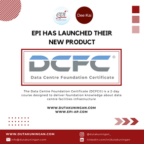 EPI HAS LAUNCHED THEIR NEW PRODUCT.