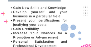 Why Should I Get a Certification ?