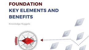 Change Management Foundation: Key Elements & Benefits