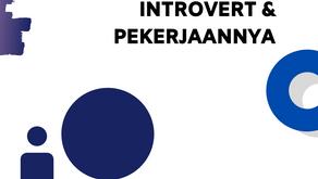 Pekerjaan yang Cocok untuk Seorang Introvert