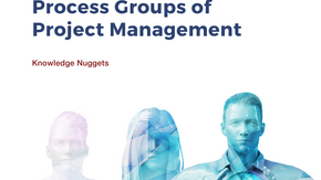 Process Groups of Project Management