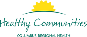 Columbus Regional Health_Healthy Communities Logo