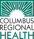 Columbus Regional Healthy logo