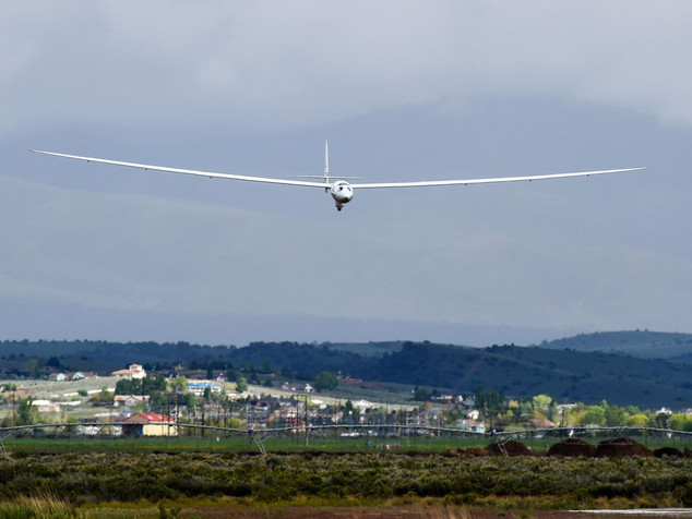 Experimental Glider to Attempt Record-Breaking Flight Into Space