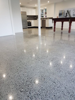 Superfloor Australia Polished concrete 10