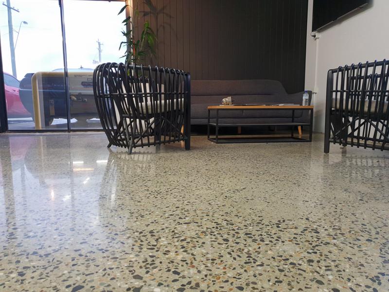 polished concrete commercial 25