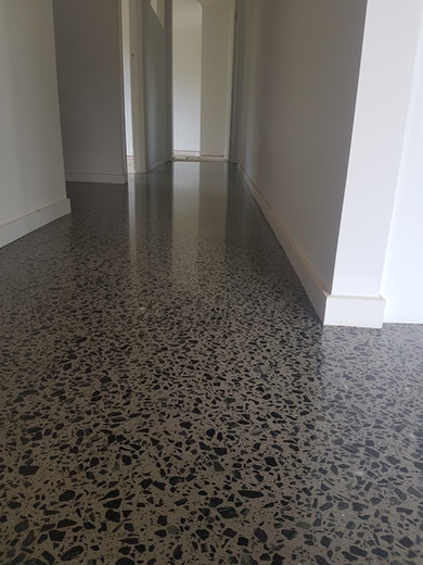 Superfloor Australia Polished concrete 26