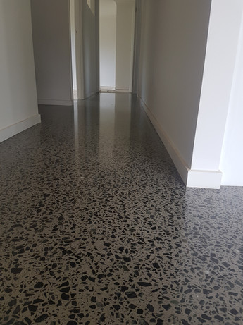 Superfloor Australia Polished concrete 26