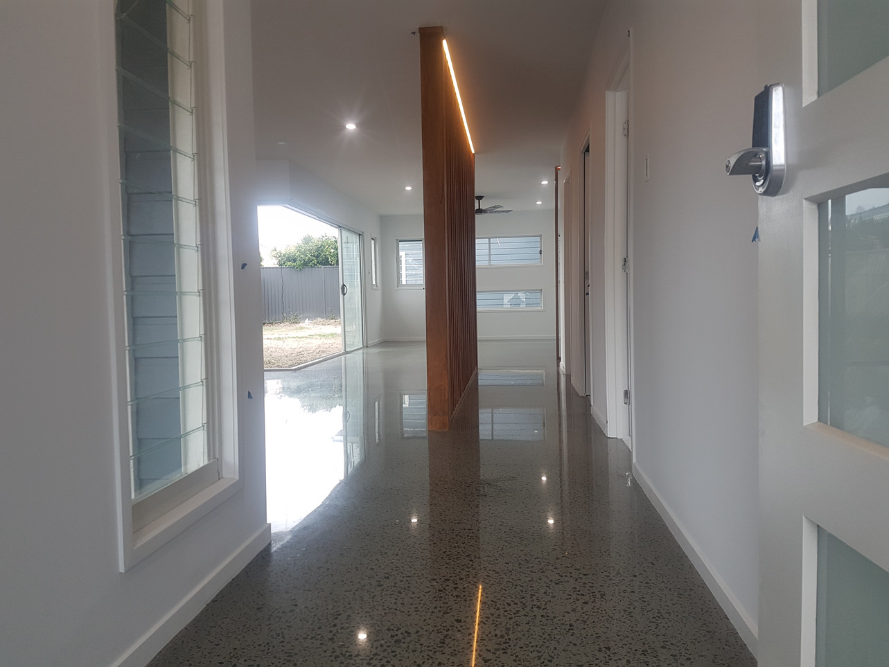 Superfloor Australia Polished concrete 23
