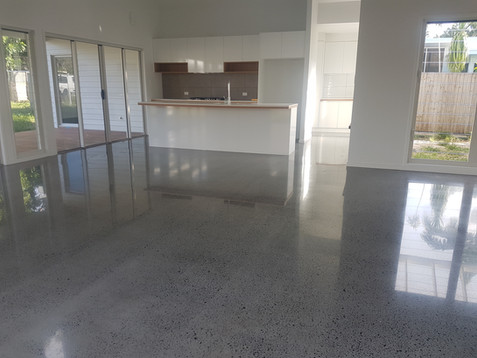 Superfloor Australia Polished concrete 29