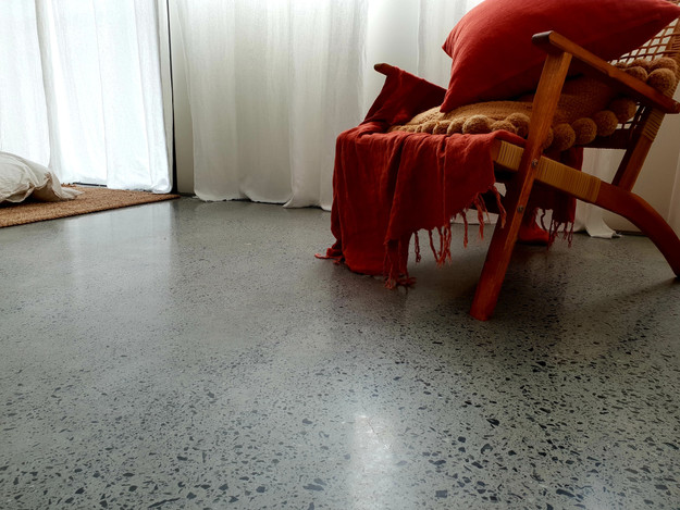 polished concrete residential 22
