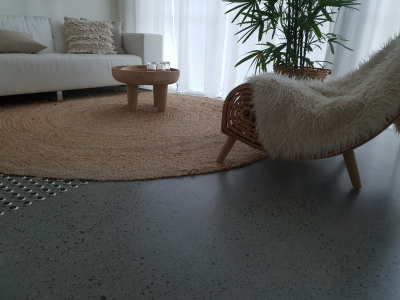 polished concrete residential 20