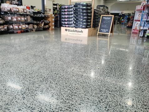 polished concrete commercial 3