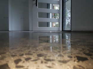 Superfloor Australia Polished concrete 19
