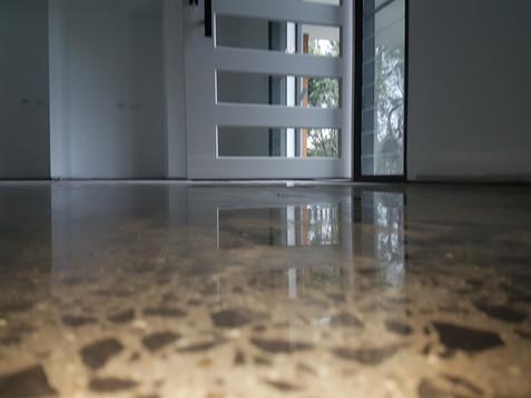Superfloor Australia Polished concrete 19