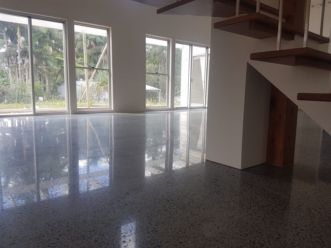 Superfloor Australia Polished concrete 27