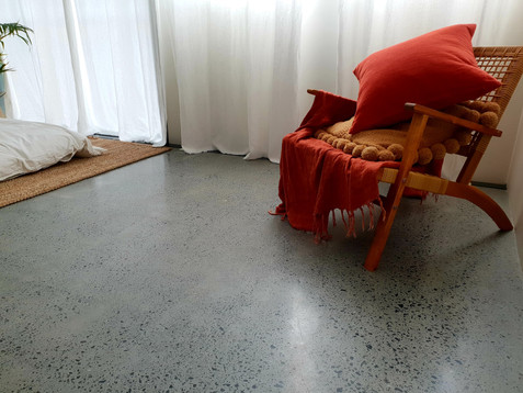 polished concrete residential 27