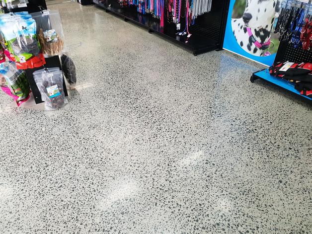 polished concrete commercial 6