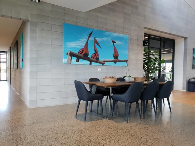 polished concrete commercial 16